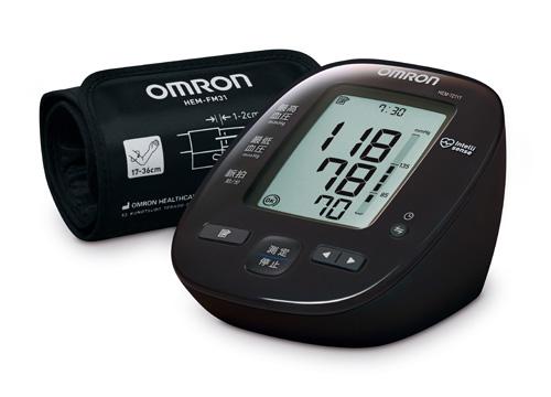 (お取り寄せ)オムロン 上腕式血圧計 OMRON HEM-7271T