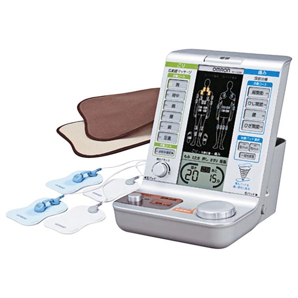 (お取り寄せ)オムロン 低周波治療器 HV-F5200 PADSET[HVF5200PADSET]※延長保証対象外商品