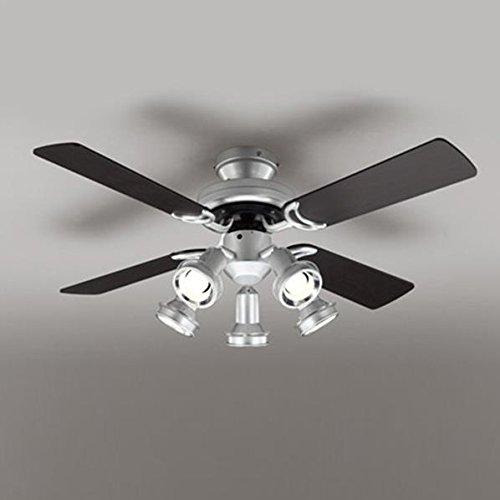 オーデリック LEDシーリングファン SH9072LDR