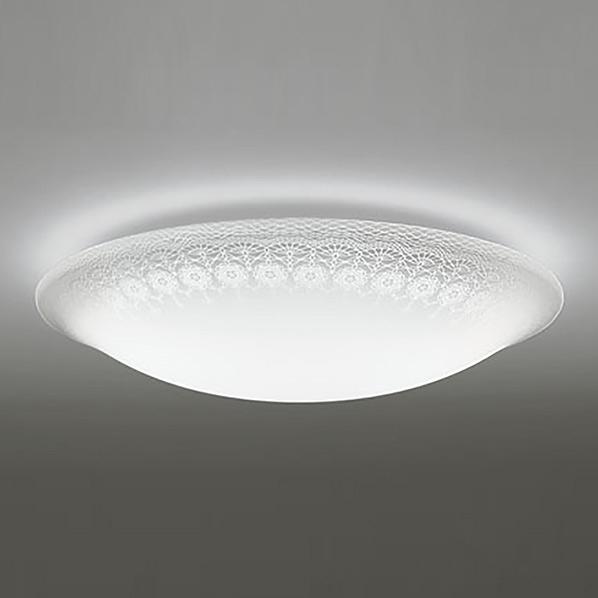 オーデリック ~6畳用 LEDシーリングライト OL251710