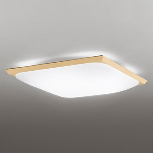 オーデリック ~6畳用 LEDシーリングライト SH8263LDR