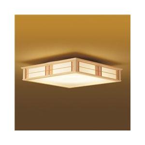 ダイコウデンキ DXL-81236 ~10畳用 LEDシーリングライト [DXL81236]