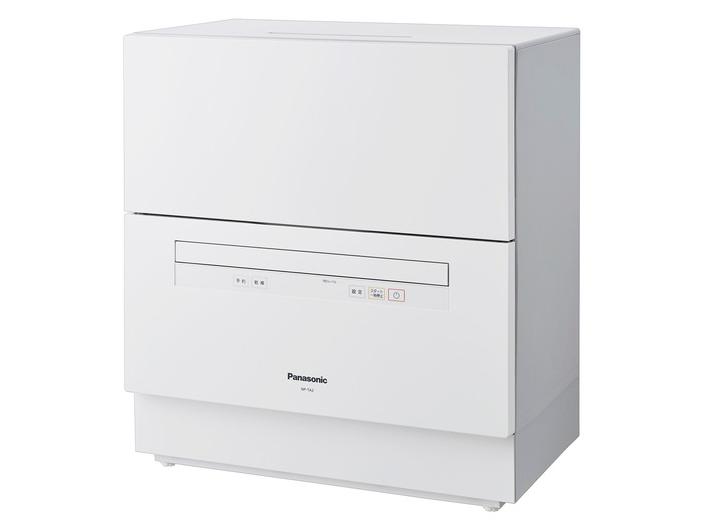 パナソニック 食器洗い乾燥機 NP-TA2-W ホワイト ※商品配送のみとなります。