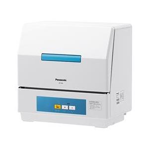 (お取り寄せ)パナソニック NP-TCB4-W 食器洗い機 プチ食洗 ホワイト [NPTCB4W]