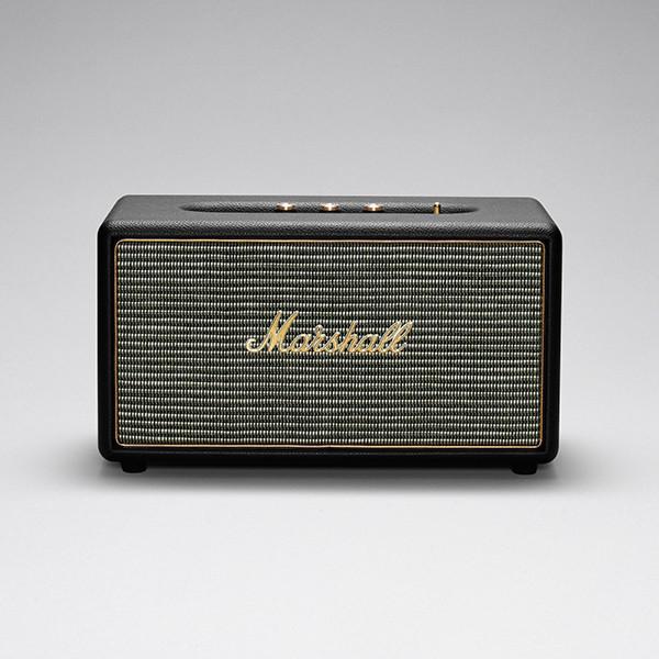 (お取り寄せ)Marshall Stanmore Bluetooth Black マーシャル Bluetooth対応 スピーカー(ブラック) ZMS-04091627