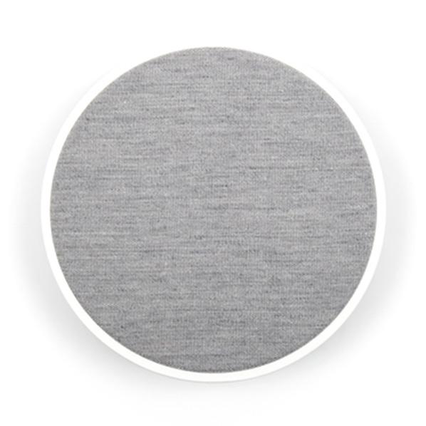 (お取り寄せ)Tivoli Audio Bluetoothワイヤレススピーカー ART ORB White/Grey ORB-1745-JP [ORB1745JP]