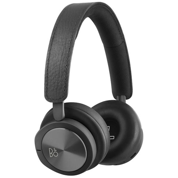 B&O ワイヤレスヘッドフォン Beoplay H8i ブラック BEOPLAYH8IBLACK