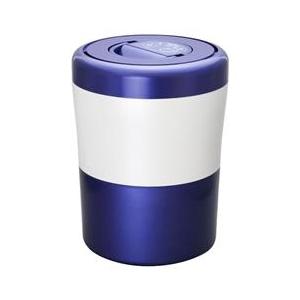 (お取り寄せ)島産業 PCL-31-BWB 家庭用生ごみ減量乾燥機 パリパリキューブ ライト ブルーストライプ [PCL31BWB]