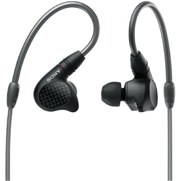 (お取り寄せ)SONY IER-M9 密閉型インイヤーヘッドフォン [IERM9]