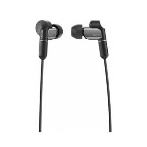 (お取り寄せ)SONY XBA-N1 密閉型インナーイヤーヘッドフォン [XBAN1]