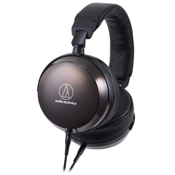 (お取り寄せ:10/19発売予定)オーディオテクニカ ATH-AP2000TI ポータブルヘッドフォン [ATHAP2000TI]