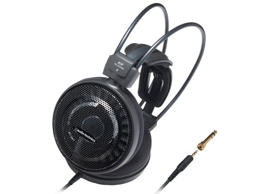 audio-technica オーディオテクニカ エアーダイナミックヘッドホン ATH-AD700X(ATHAD700X)