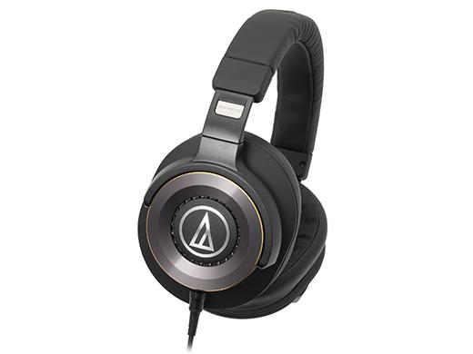 (お取り寄せ)オーディオテクニカ(audio-technica) ポータブルヘッドホン ATH-WS1100 ハイレゾ対応(ATHWS1100)