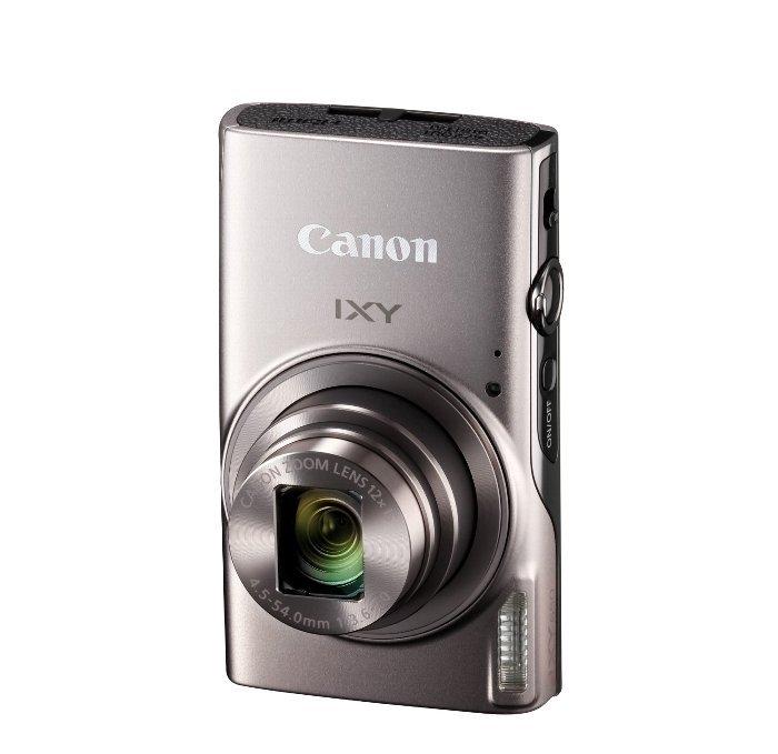 キヤノン デジタルカメラ IXY シルバー IXY650SL