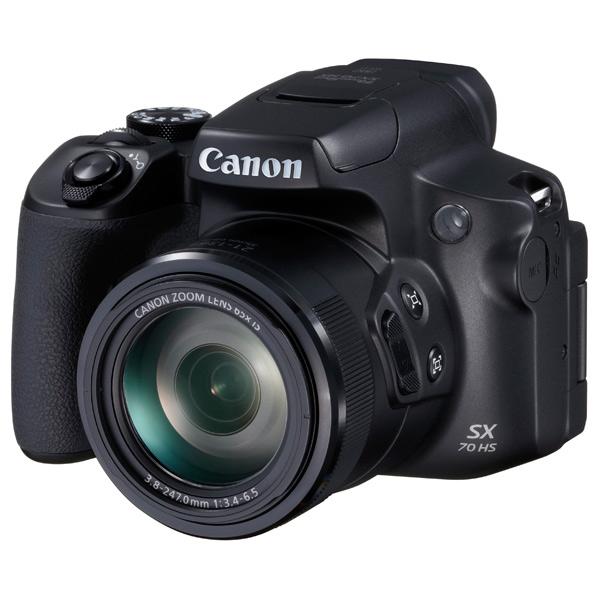 キヤノン デジタルカメラ PowerShot SX70 HS PSSX70HS