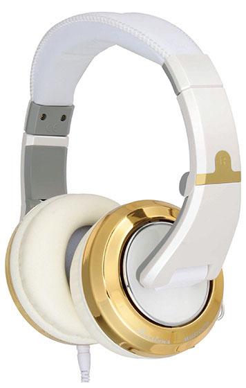(お取り寄せ)CAD AUDIO ヘッドホン MH510 GD(ゴールド)スタジオ、ライブ、リスニングに最適 Sessions MH510