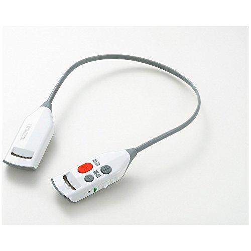 (お取り寄せ)ツインバード ワイヤレス耳元スピーカーTWINBIRD AV-J343W(ホワイト)