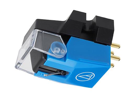 (お取り寄せ)audio-technica VM510CB VM型(デュアルマグネット)ステレオカートリッジ