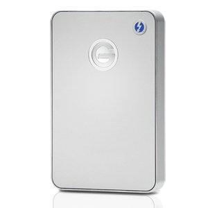 配送員設置 HGST USB G-DRIVE G-Technology mobile Thunderbolt USB 3.0 1000GB Silver JP Silver G-Technology Silver (型番:0G03043)ポータブルハードディスク, 小さな本屋さん:f3a70708 --- kventurepartners.sakura.ne.jp