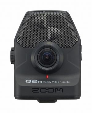 (お取り寄せ)ZOOM Q2n ハンディビデオレコーダー Handy Video Recorder