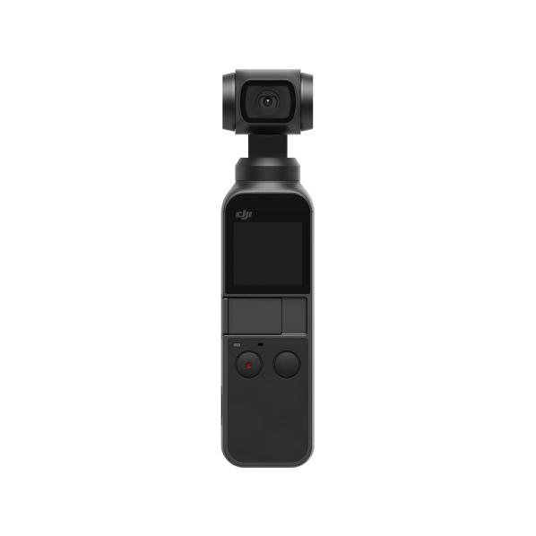 DJI ウエラブルカメラ Osmo Poket OSPKJP ※延長保証対象外