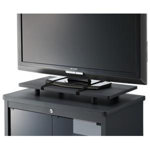 (お取り寄せ)HAMILEX/ハヤミ CP-65 CQ-6107/6110/6510用オプションテレビ固定台