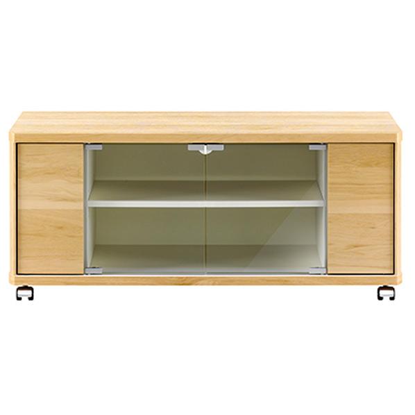 朝日木材 AS-ND960H ~43V型対応 テレビ台 NDシリーズ ナチュラル木目 [ASND960H] ※配送方法:大型品
