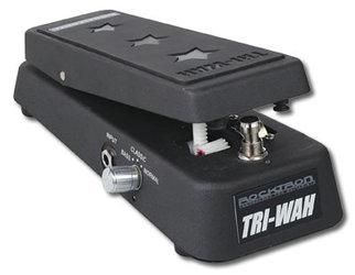(お取り寄せ)ROCKTRON ワウペダル TRI-WAH RT3460