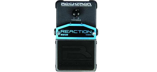 (お取り寄せ)ROCKTRON REACTION HUSH ノイズリダクション Reaction Hush