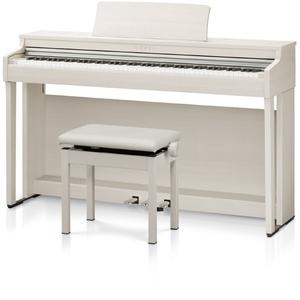 KAWAI CN29A 河合 電子ピアノ CNシリーズ プレミアムホワイトメープル調仕上げ(エリア内配達標準設置費無料)