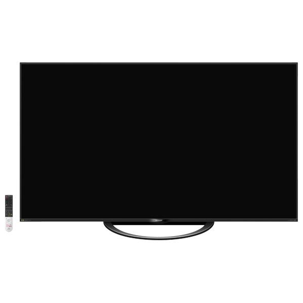 シャープ 80V型8Kチューナー内蔵8K対応液晶テレビ AQUOS 8TC80AX1 ※配送設置:最寄のエディオン商品センターよりお伺い致します。[※サービスエリア外は別途配送手数料が掛かります](搬入不可等によるキャンセルは出来ません)