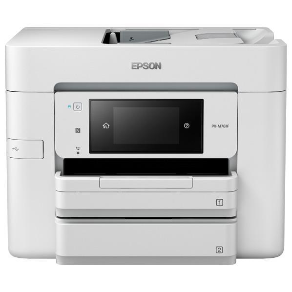 エプソン ビジネスインクジェットプリンター PX-M781F [PXM781F]