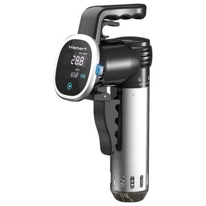 (お取り寄せ)ハイスマートジャパン 低温調理器 HS-V01A (HSV01A)