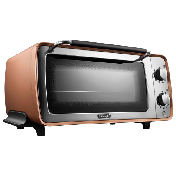 デロンギ EOI407J-CP オーブン&トースター ディスティンタコレクション スタイルコッパー [EOI407JCP]