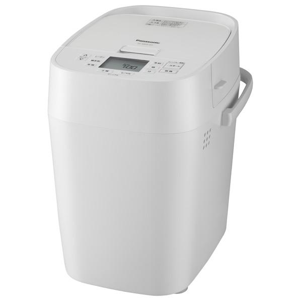 パナソニック SD-MDX101-W ホームベーカリー(1斤タイプ) ホワイト [SDMDX101W]