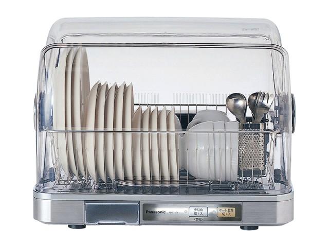 (お取り寄せ)パナソニック (Panasonic) 食器乾燥器 FD-S35T4-X ステンレス