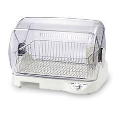 タイガー 食器乾燥器TIGER サラピッカ 温風式 DHG-T400