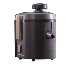 (お取り寄せ)Panasonic(パナソニック) 高速ジューサー MJ-H600-T ブラウン(長期安心保証対象商品)