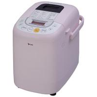(お取り寄せ)エムケー ホームベーカリー 1斤 HBK-101P(ピンク)