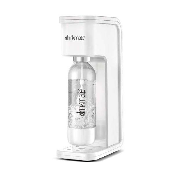 (納期未定)drinkmate ドリンクメイト マグナムシリーズ Smart DRM1003 ホワイト