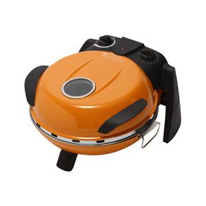 フカイ工業 FPM-160 石窯 ピザ&ロースター オレンジ [FPM160]