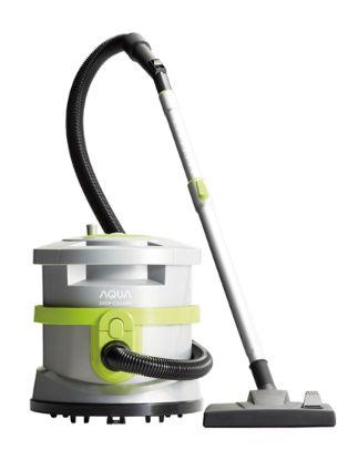 (お取り寄せ)AQUA AQC-SF10C(S)(AQCSF10CS)店舗用クリーナー/掃除機
