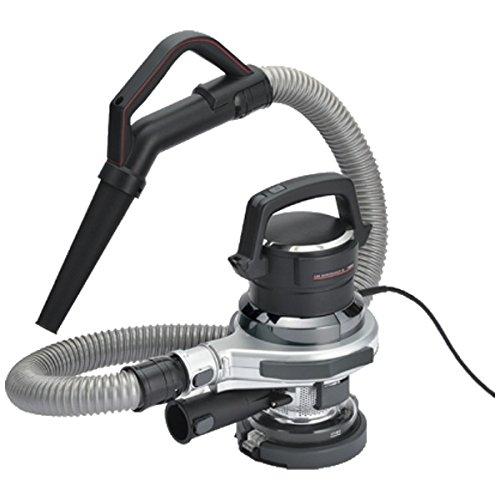 (お取り寄せ)ツインバード(TWINBIRD)サイクロン式 洗車サポートクリーナー(シルバー)(掃除機)カーメンテナンスα HC-E255S