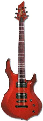 Grass Roots G-FR-56G CAR グラスルーツ エレキギター GFR56G
