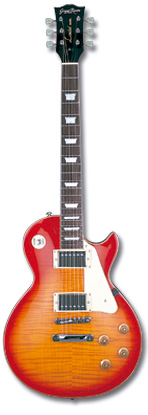 Grass Roots G-LP-60S CHS グラスルーツ エレキギター GLP60S