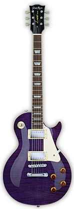 Grass Roots G-LP-60S STPR グラスルーツ エレキギター GLP60S