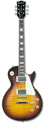 Grass Roots G-LP-60S TSB グラスルーツ エレキギター GLP60S
