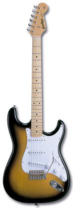 Grass Roots G-SE-50M 2TS グラスルーツ エレキギター ストラトキャスタータイプ GSE50M