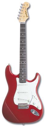 Grass Roots G-SE-50R CAR グラスルーツ エレキギター ストラトキャスタータイプ GSE50R