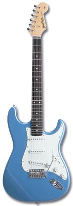 Grass Roots G-SE-50R LPB グラスルーツ エレキギター ストラトキャスタータイプ GSE50R